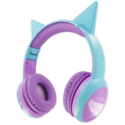 Беспроводные наушники Gorsun E61 Purple