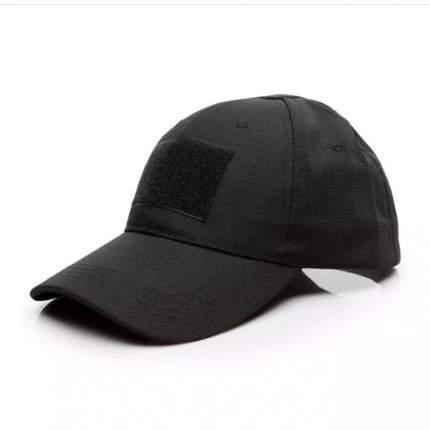 Бейсболка (Барс) (Black)