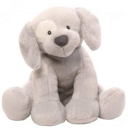 Мягкая игрушка Gund Spunky Dog Plush Grey, 25,5 см , Gund
