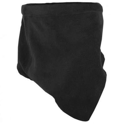 Шарф East-Military ВКБО, черный, One Size