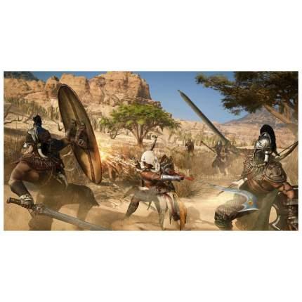 Игра Assassin's Creed: Истоки для Xbox One