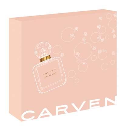 Набор Carven Carven Dans Ma Bulle Eau de Parfum Set 50+100 мл