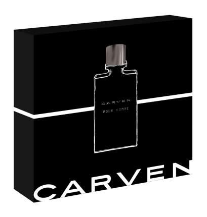 Набор Carven Carven Pour Homme Eau de Toilette Set 50+100 мл
