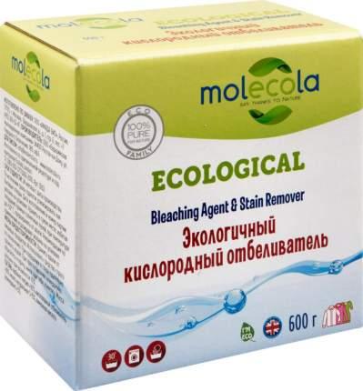 Отбеливатель кислородный экологичный Molecola 600 г