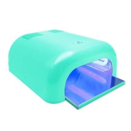 Planet Nails Лампа UV Tunnel Econom 36W мятная (электронная)
