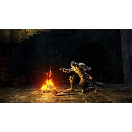 Игра Dark Souls Trilogy для PlayStation 4