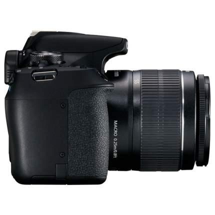 Зеркальный фотоаппарат Canon EOS 2000D