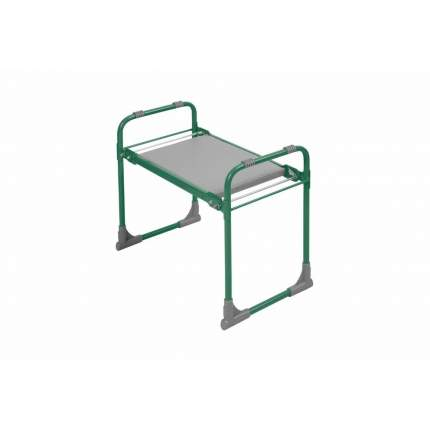 Садовая скамейка Nika NKSK зеленый