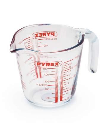 Набор стакан мерный O CUISINE 0,5л + миска