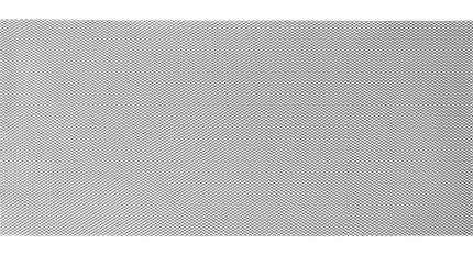 Универсальная сетка Rival 1000х400 R10 для защиты радиатора, черная, 1 шт. INDIV.ZS.1001.2