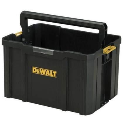 Ящик-органайзер DeWalt DWST1-71228, модуль DEWALT TSTAK