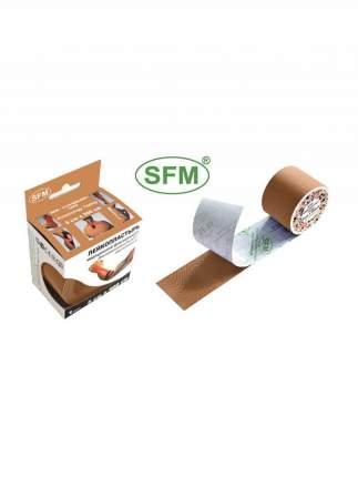Лейкопластырь для тейпирования SFM 534 820 500 см