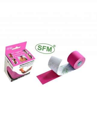 Лейкопластырь для тейпирования SFM 534 823 500 см