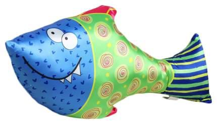 """Мягкая игрушка """"Акула"""", круги Sima-Land"""