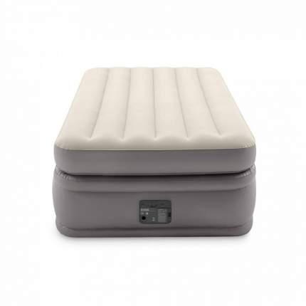 Надувная кровать Intex Queen Essential Rest AirBed 64162NP