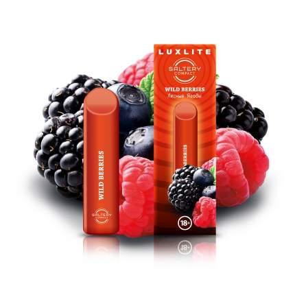 Luxlite Электронная сигарета Luxlite Saltery Compact со вкусом лесных ягод