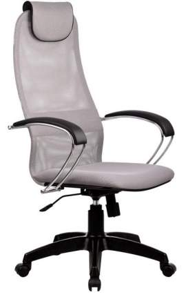 Офисное кресло METTA BK-8 (Light Grey)