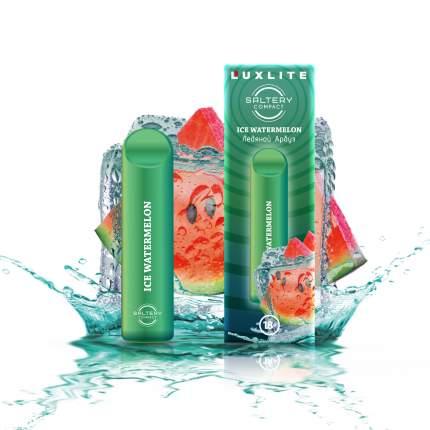 Luxlite Электронная сигарета Luxlite Saltery Compact со вкусом арбуза и мяты