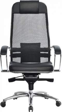 Офисное кресло METTA Samurai SL-1.03 (Dark Grey)