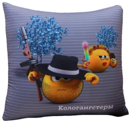 """Игрушка-подушка антистресс """"Кологангстеры"""" Sima-Land"""