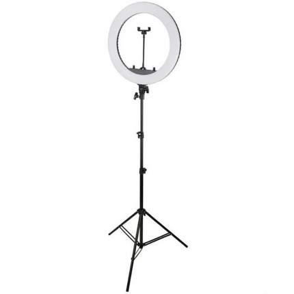 Кольцевая лампа Ring Fill Light 45 см