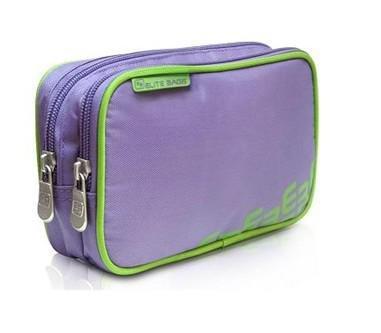 Термо сумка диабетика EB14.002 DIA'S, 19х10х5 см, 0.13 кг, полиестер 420D