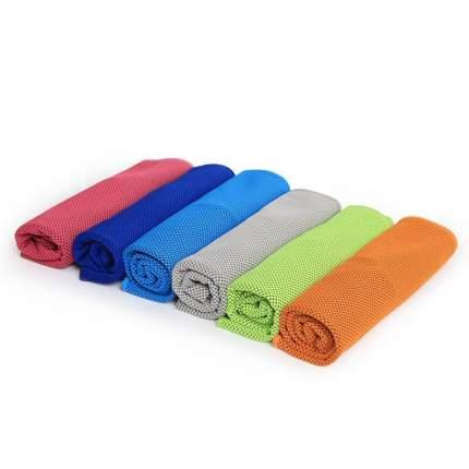 Охлаждающее полотенце Chill Mate Instant Cooling Towel green