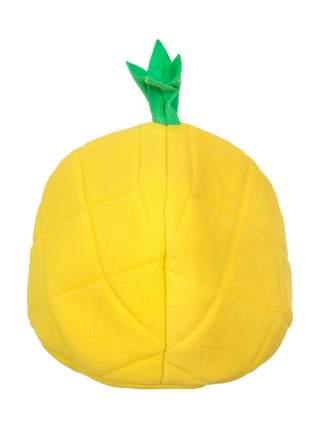 Домик для грызунов Монморанси Ананас, желтый, 16х16х18 см