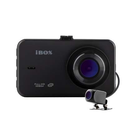 Видеорегистратор iBOX ZenCam Dual + Камера заднего вида