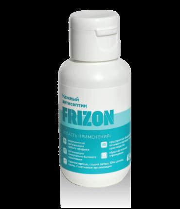 Кожный антисептик FRIZON 65 мл
