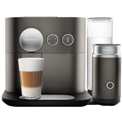 Кофемашина капсульного типа DeLonghi Expert & Milk EN 355.GAE
