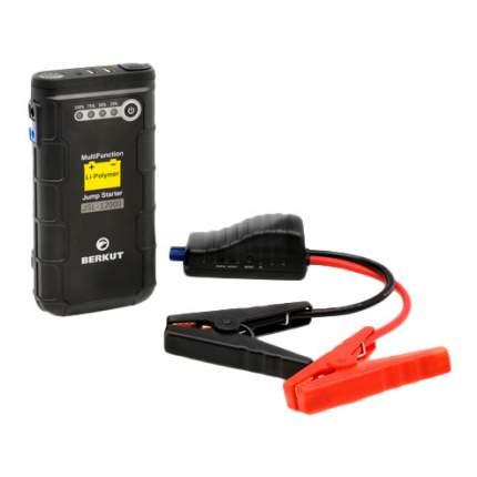 Пуско-зарядное устройство для АКБ BERKUT 12B 12Ач JSL-12000