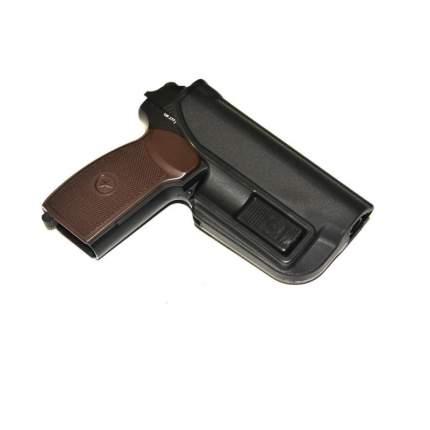 Кобура Альфа для Glock (Stich Profi) на MOLLE (Black)
