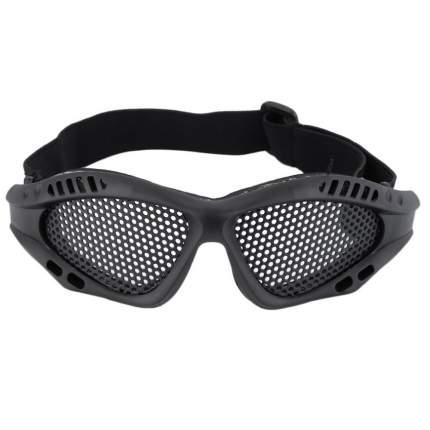 Сетчатые очки G James Goggle (Black)