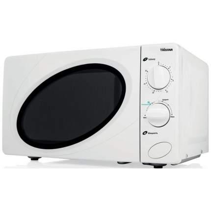 Микроволновая печь соло Tristar MW-3402 White