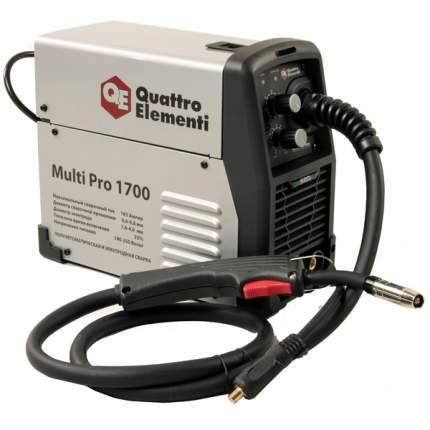 Сварочный полуавтомат QUATTRO ELEMENTI Multi Pro 1700 790-052