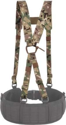 Плечевые лямки М1 для пояса (АНА) (Multicam)