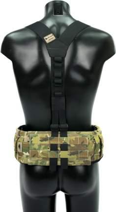 Подтяжки AA-CP (Ars Arma) (Black)