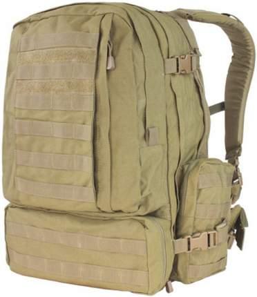 """Рюкзак """"3 Day Assault Pack"""" 50 литров (Tan)"""
