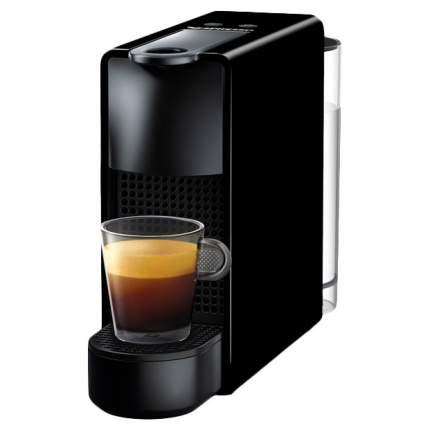 Кофемашина капсульного типа Nespresso Essenza Mini C30 Black