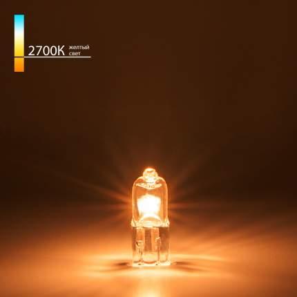 Лампа галогенная Elektrostandard G4 12V10W