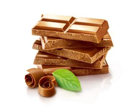 Шоколад Победа молочный со стевией 36%  50 г