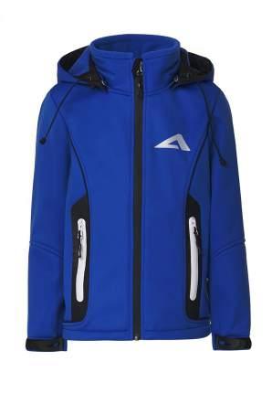 Куртка для мальчиков OLDOS ASS201TJK36 цв. синий р.134