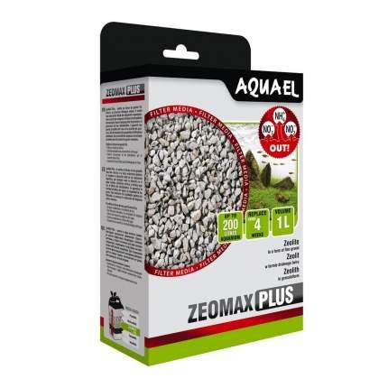 Наполнитель для внутреннего фильтра Aquael ZeoMax plus, цеолит, 1 л