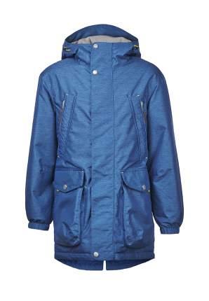 Куртка для мальчиков OLDOS ASS201T1JK20 цв. синий р.164