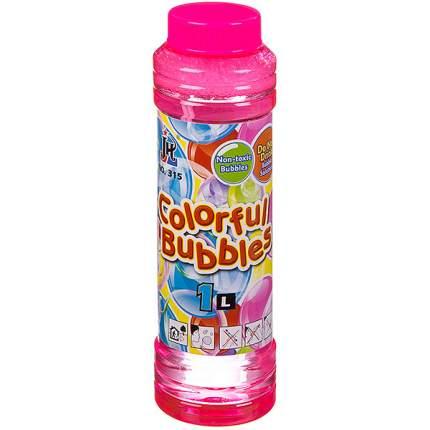 Мыльный раствор Shenzhen toys для радужных пузырей