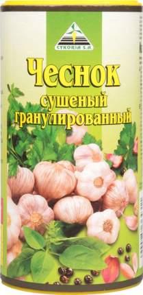 Чеснок сушеный Cykoria S.A. гранулированный 150 г