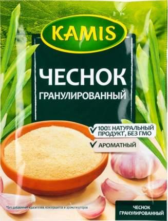 Чеснок Kamis гранулированный 25 г