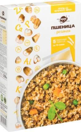 Пшеница резаная Образ жизни Алтая 70 г 5 пакетов