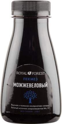 Пекмез Royal Forest можжевеловый 250 г